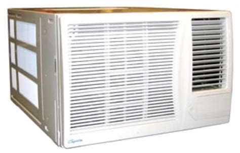 comfort aire air conditioner comfort aire rah 183g 18 000 btu window air conditioner
