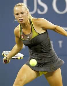 Female tennis players pictures to pin on pinterest