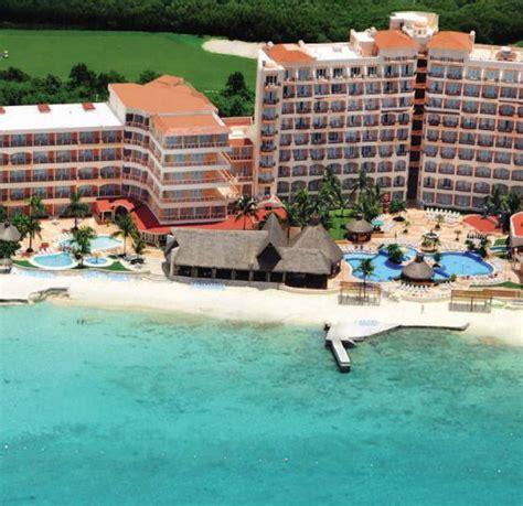 el cozumeleno resort map 2014 mexico vacations