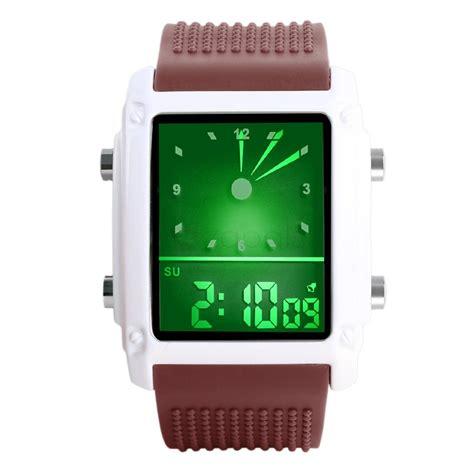 Skmei Casio Sport Led Water Resistant 50m J Berkualitas jam tangan digital analog jualan jam tangan wanita