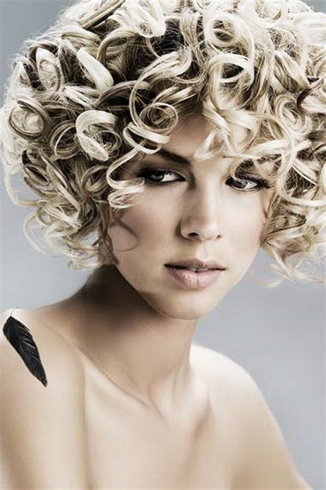 are perms out of style for 2015 hairstyles for short permed hair