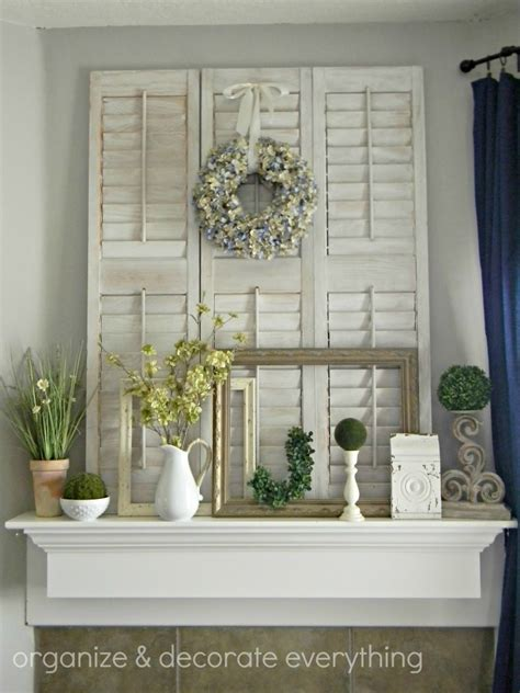 decorate your pictures spring mantel decorating ideas organize and decorate