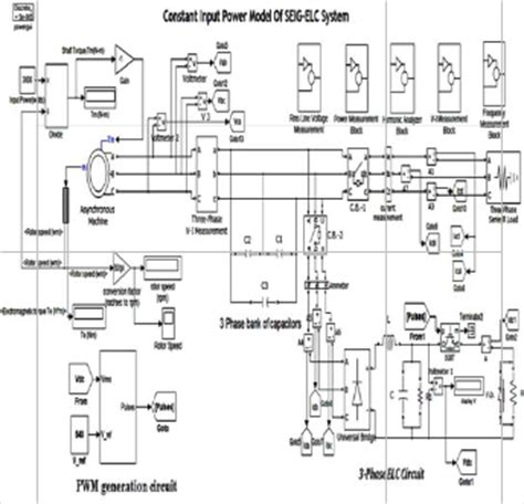 induction generator controller circuit microsoft word steady state analysis of fuzzy logic based electronic load controller for self