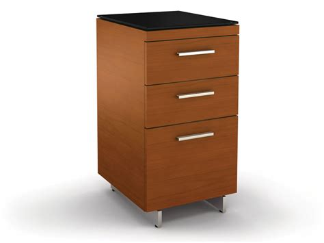 stand alone desk drawers bdi sequel 3 drawer file cabinet 6014
