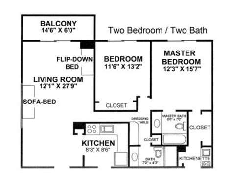 2 bedroom 2 bathroom 2 bedroom 2 bath house plans house plan 2341 a montgomery