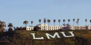 Marymount Mba Tuition by Loyola Marymount Collegexpress