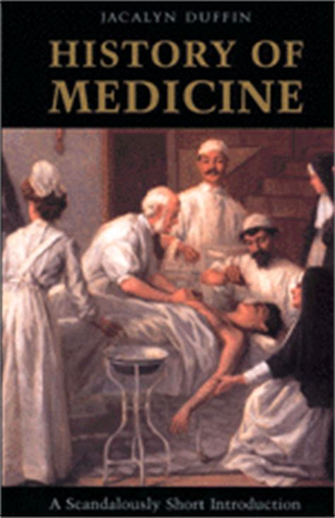 modern how medicine changed the end of books history of medicine healthplexus net