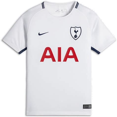 Official Home Shirt 17 18 Tottenham Hotspur Jersey nike tottenham hotspur youth home jersey 17 18 a1002819 25 00 all leaked and official 17