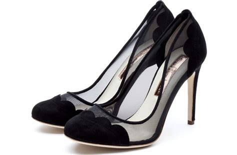 Black Wedding Shoes For by Black Bridal Shoes