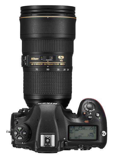 nikon new nikon s new d850 has 45 7 megapixels and enough features