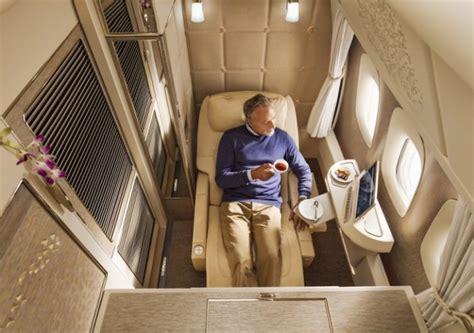 emirates new first class suite emirates 777 fleet to get luxurious new first class