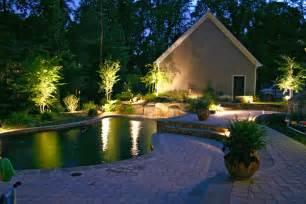 Landscape Lighting Reviews Solar Landscape Lighting Reviews And Types