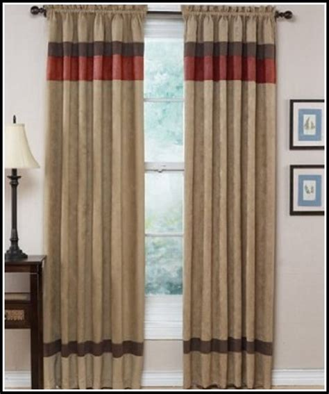black and beige striped curtains black and tan striped curtains curtains home design