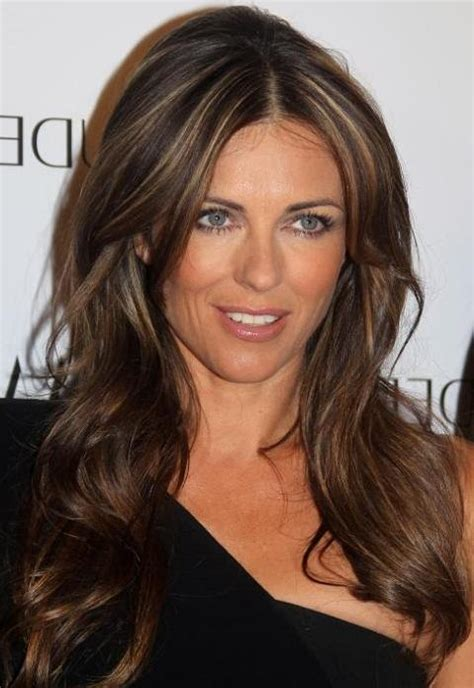 low lights for brunettes dark brown hair with lowlights fall hair colors 2012