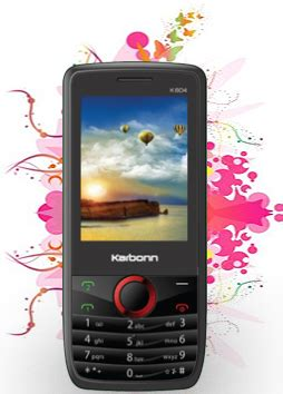 Xcom X320 Dual Sim karbonn k604 price in india features and specification