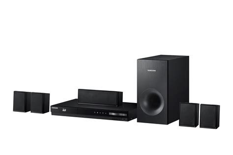 samsung ht h4500r 5 speaker 3d dvd home theatre system samsung uk