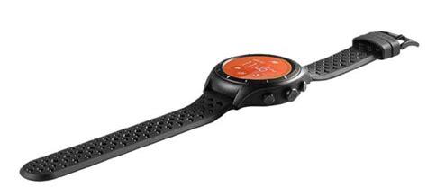 new balance runiq smartwatch berbasis android wear 2 0