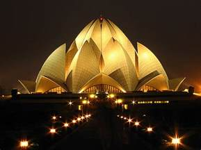 Lotus Temple History Of Lotus Temple In Delhi History Of India