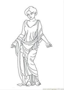 aphrodite colors free coloring pages of god apollo