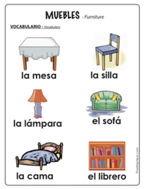 upholstery in spanish spanish los muebles furniture the wise nest