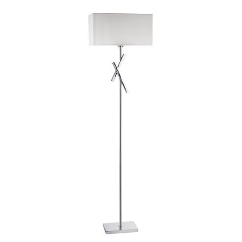 white floor l base lighting rectangle l shade grey rectangle l shade