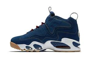ken griffey jr shoes nike unveils presidential air max griffey jr 1