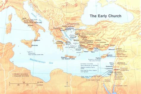 early christianity in lycaonia and adjacent areas from christian maps christian maps and christian maps studies