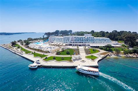 hotel best valamar hotels win awards for best luxury hotels in the world