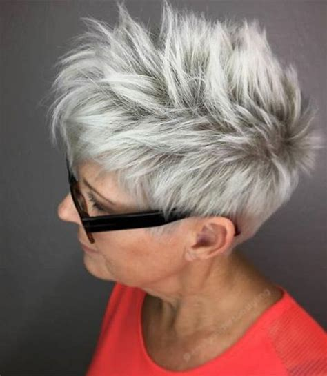 mayuko gray hair style 50 shades of silver pinterest 1658 best images about 50 shades of grey hair