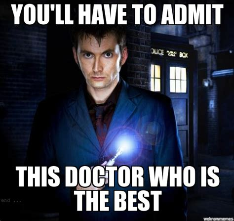 Doctor Who Meme - best funny viral memes archives slapwank