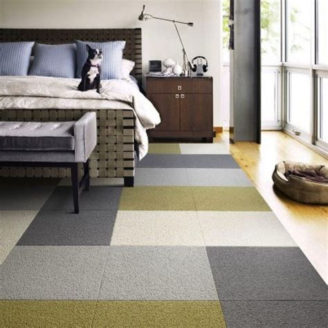 carpet tiles for bedrooms 106 best flor tile designs images on pinterest tile
