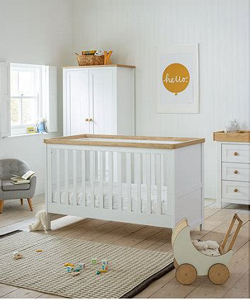 nursery furniture sets baby furniture  mothercare