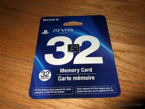 Memory Ps Vita 32gb By Duniapsp playstation vita playstation tv hardware