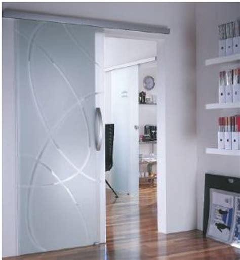 porte coulissante en verre lapeyre porte en verre coulissante 16540307 cloison coulissante