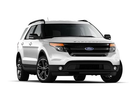 2015 ford explorer specs pictures trims colors cars