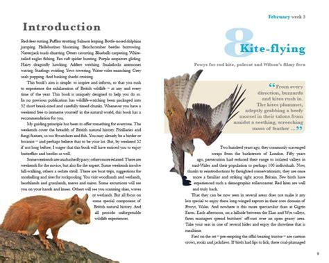 british wildlife nhbs book shop 52 wildlife weekends a year of british wildlife watching breaks james lowen nhbs book shop
