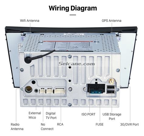 bmw e46 power mirror wiring diagram efcaviation