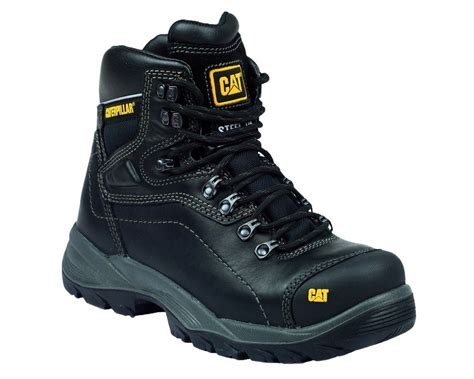 Boots Safety Shoes Kode Sc09 cat diagnostic safety boot mammothworkwear