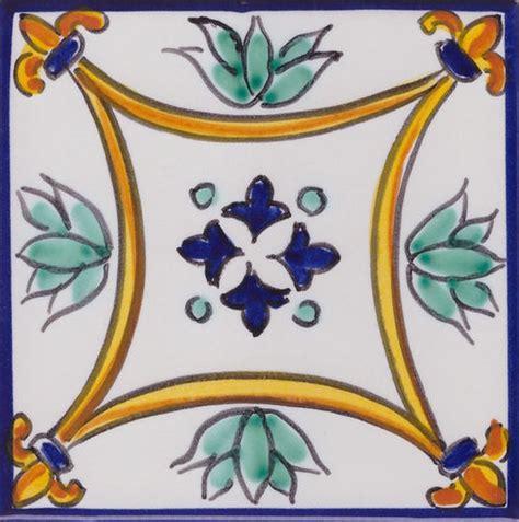 Piastrella Ceramica - ceramiche di vietri piastrelle e mattonelle vietresi per