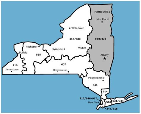 what us area code is 518 area code overlay approved for the new york 518 area code
