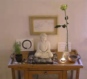 Buddhist Altar Designs For Home by 17 Best Images About Meditation Room On Pinterest