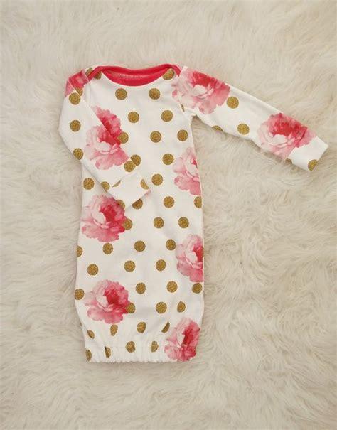 Baby Sleeper Gowns by Newborn Gown Baby Gown Newborn Gown Baby