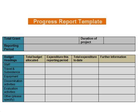 report writing template exle daily progress report template sanjonmotel