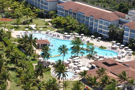 resorts  inclusive  nordeste brasileiro guia viajar
