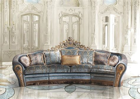 classic luxury sofas sofa in classic luxury style idfdesign