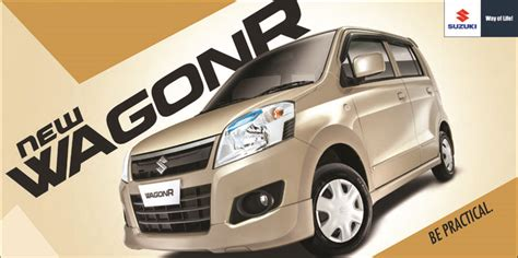 Price Of Suzuki Suzuki Wagon R Vxr Vxl 2014 Specifications Price In Pakistan