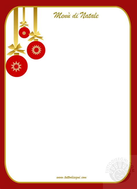 cornici menu cornici per menu idee immagine di decorazione