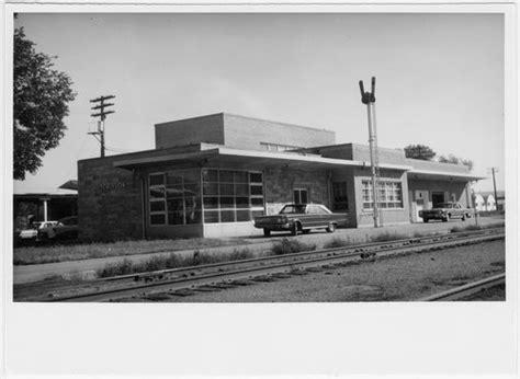 chicago rock island pacific railroad depot hutchinson