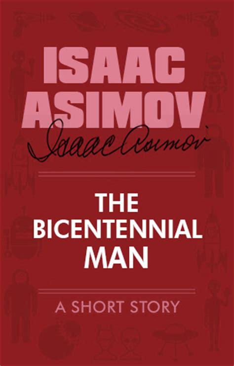 The bicentennial man online