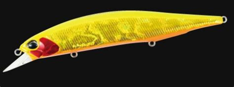 Duo Realis Jerkbait 120sp duo realis jerkbait 120sp suspending jagged tooth tackle